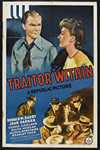 Downloadable mp4 movies The Traitor Within USA [BDRip]