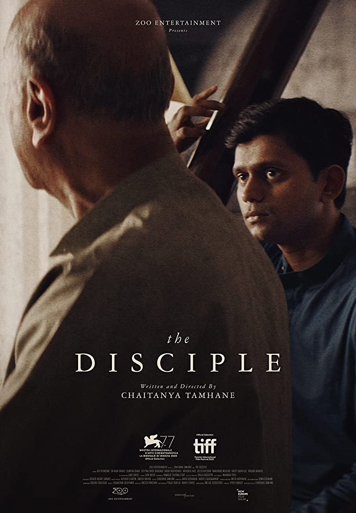The Disciple 2020 Marathi 720p HDRip 1.1GB ESubs Download