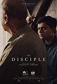 The Disciple