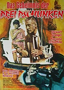 Das Geheimnis der drei Dschunken in hindi download free in torrent