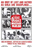 Mme. Olga's Massage Parlor