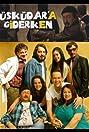 Üsküdar'a Giderken (2011) Poster