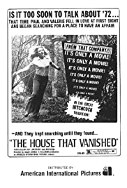 The House That Vanished(1973) Poster - Movie Forum, Cast, Reviews