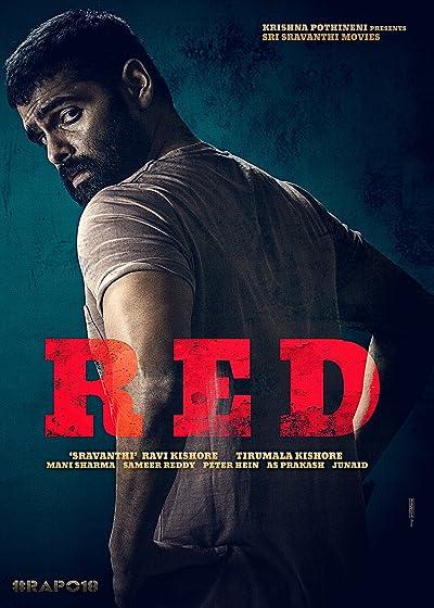 Red Filmyzilla 2021 Hindi Dubbed Full Movie Download 480p | 720p