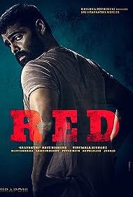 Ram Pothineni in Red (2021)