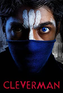 Cleverman (2016–2017)