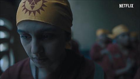Leila (TV Series 2019– ) - IMDb