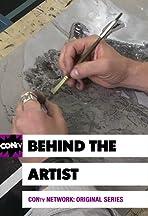 Behind the Artist