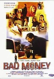 Bad Money Poster