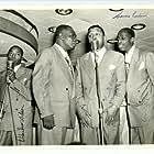 The Golden Gate Quartette