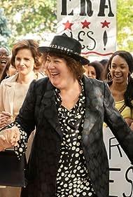 Margo Martindale in Mrs. America (2020)