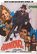 Mahendra Kapoor - IMDb
