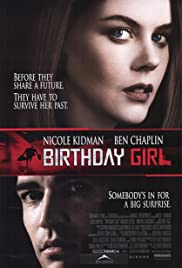 Birthday Girl (2001) 1080p