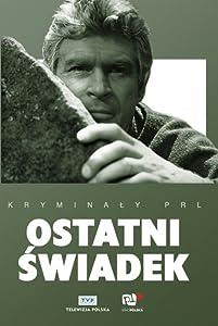 Watch online ready movie 2018 Ostatni swiadek [Bluray]