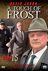 Touched by Frost: Goodbye Jack (2010)
