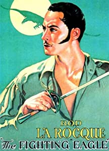 Legal movies downloads free The Fighting Eagle by [Quad]