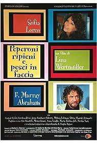 Peperoni ripieni e pesci in faccia (2006) Poster - Movie Forum, Cast, Reviews