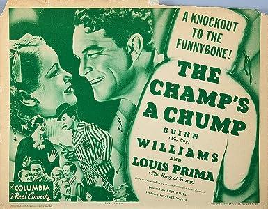 The Champ's a Chump