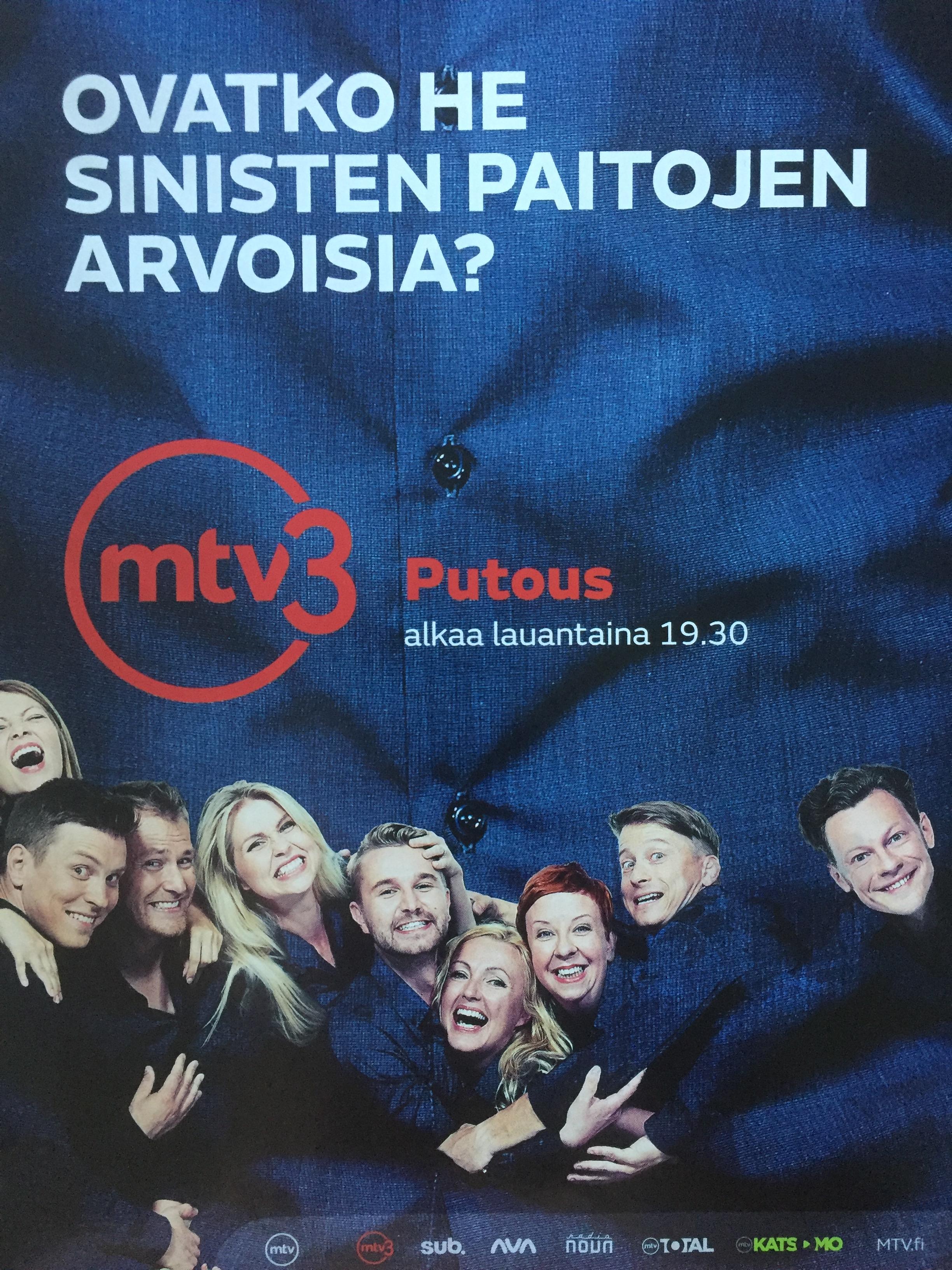 Putous Tv Series 2010 Imdb