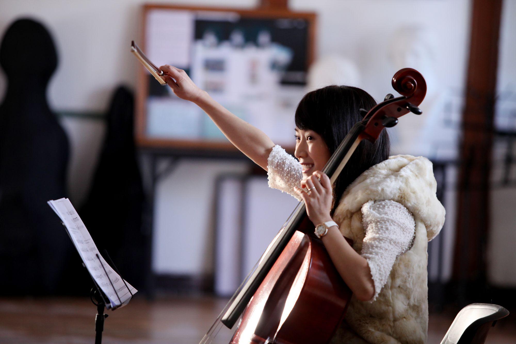 Nian Li in Shi lian 33 tian (2011)