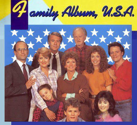 family album u s a 1991