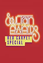 Soul Train Awards: Red Carpet Special