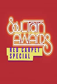 Primary photo for Soul Train Awards: Red Carpet Special