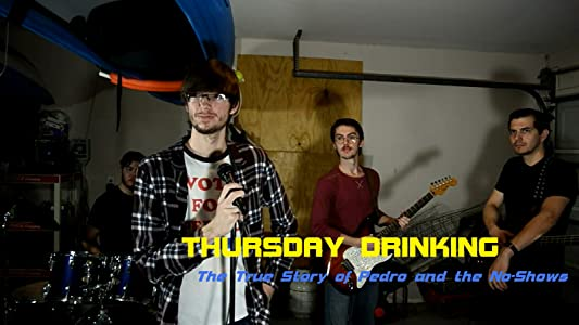 Good downloading movie sites Thursday Drinking: the true story of Pedro and the No-Shows [480x360]