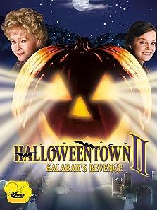 Halloweentown II: Kalabar's Revenge (2001 TV Movie)