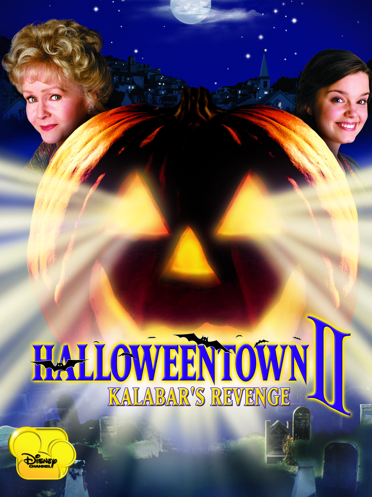 Halloweentown II Kalabar\u0027s Revenge (TV Movie 2001) , IMDb