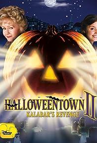 Primary photo for Halloweentown II: Kalabar's Revenge