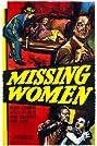 Missing Women (1951) Poster