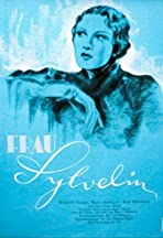Frau Sylvelin