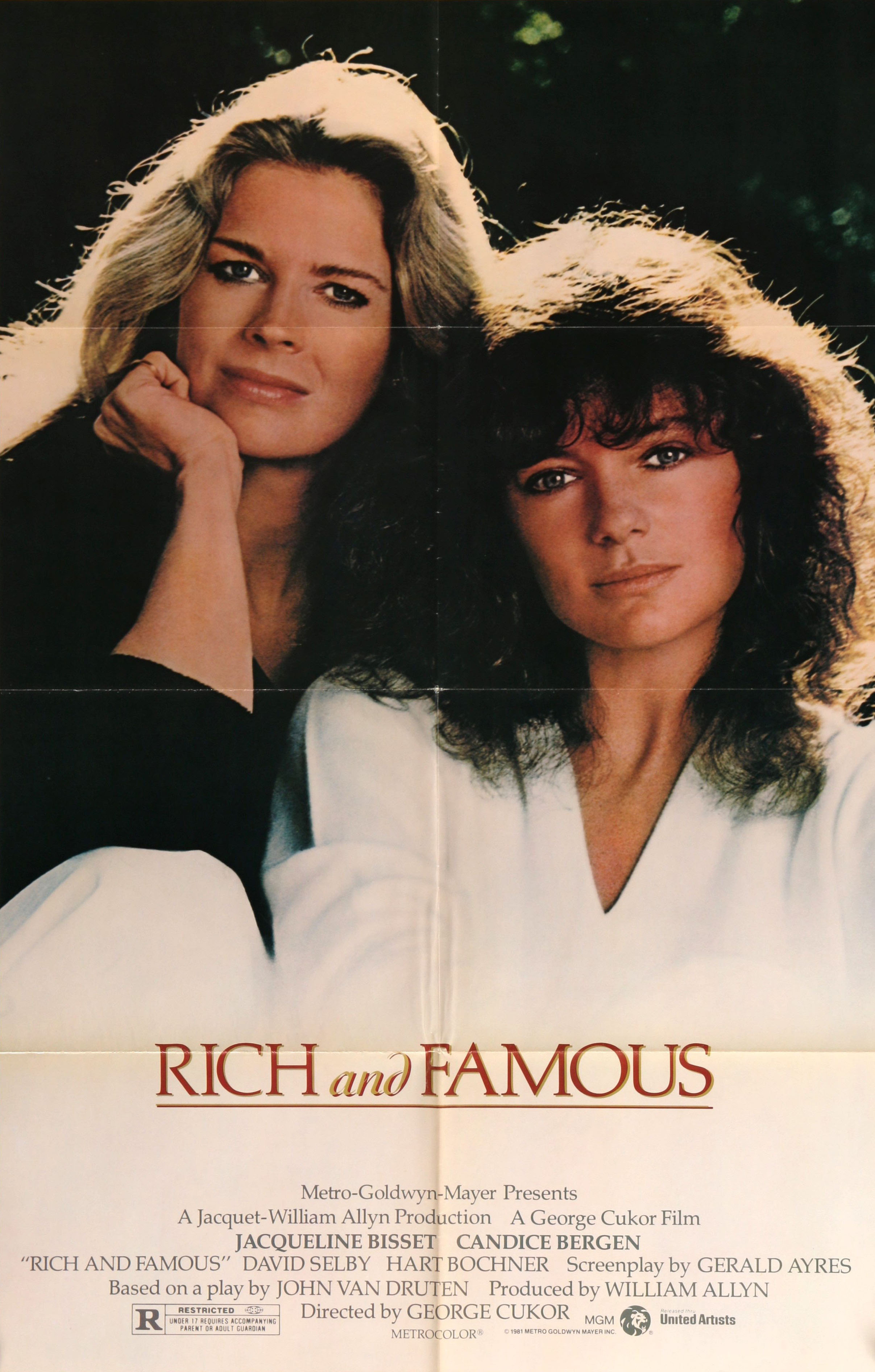 Rich and Famous (1981) - IMDb