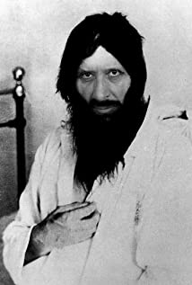 Grigory Rasputin Picture