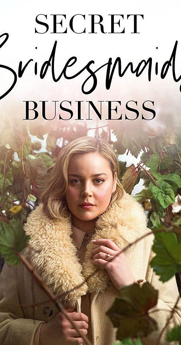 Download Secret Bridesmaids' Business or watch streaming online complete episodes of  Season1 in HD 720p 1080p using torrent