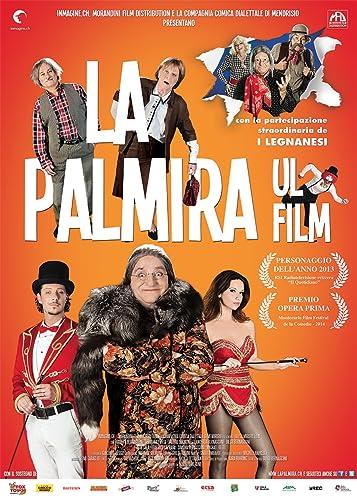 La Palmira: Ul film