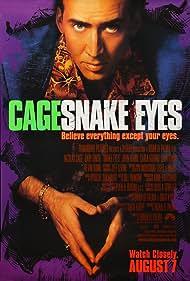 Nicolas Cage in Snake Eyes (1998)