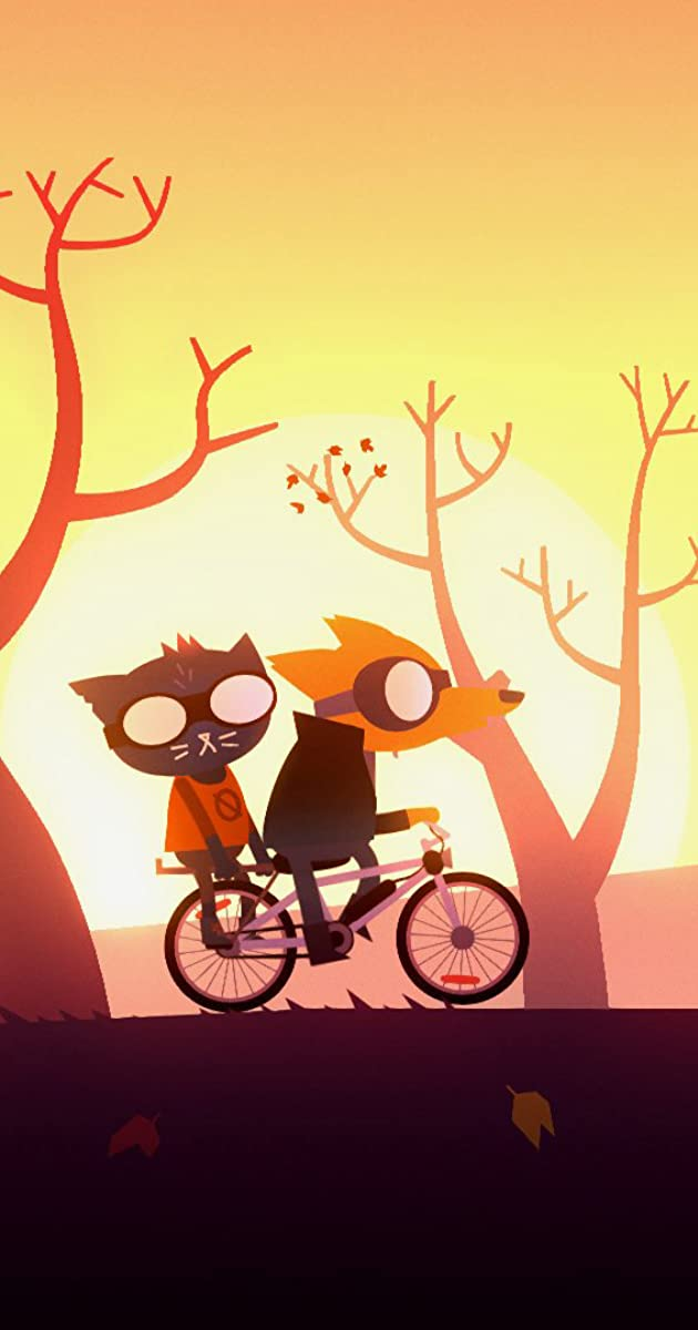 Night in The Woods (2017) for Mac