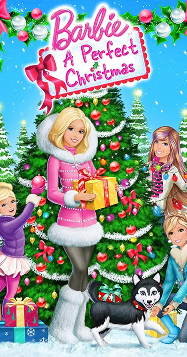 Barbie: A Perfect Christmas (Video 2011) - IMDb