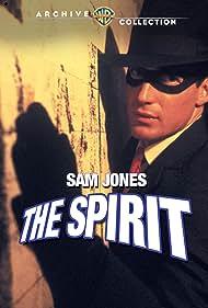 Sam J. Jones in The Spirit (1987)