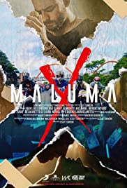 Maluma: X Poster