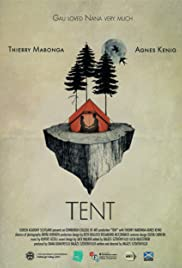 Tent Poster