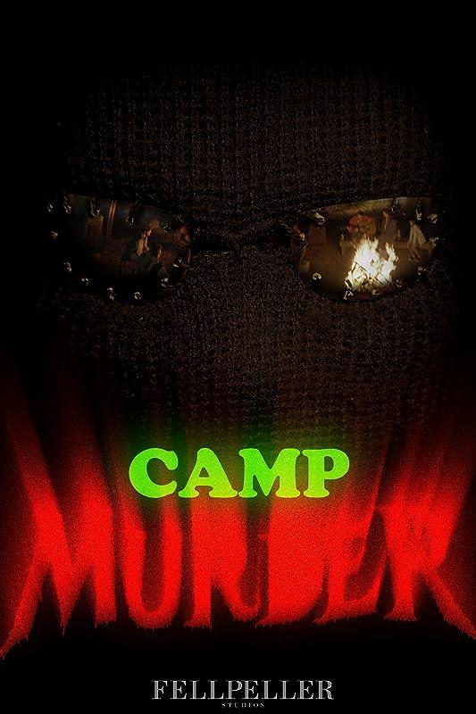 Резня в лагере / Camp Murder / 2021