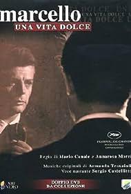 Marcello Mastroianni in Marcello, una vita dolce (2006)