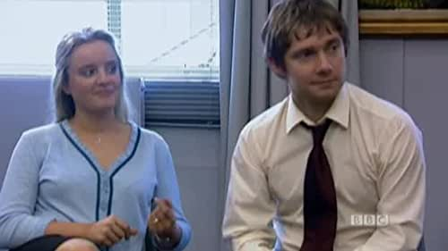 The Office: Clip 3