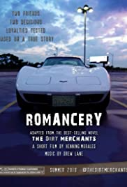 The Dirt Merchants 'Romancery' Poster