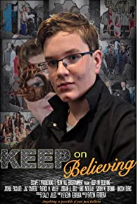 Primary photo for Keep on Believing