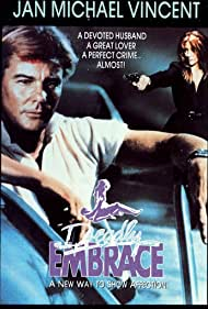 Jan-Michael Vincent and Mindi Miller in Deadly Embrace (1989)