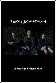 Twentysomething Poster
